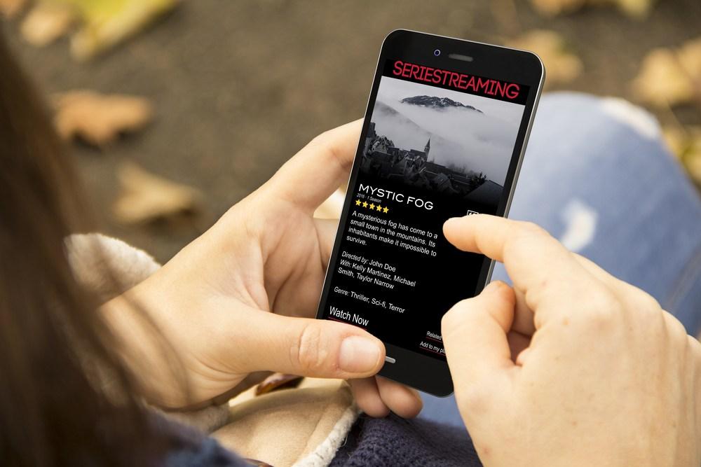 U-NEXTをスマホで動画視聴・ダウンロードに必要なデータ通信量と節約方法